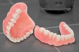 Anchorage dentures specialist