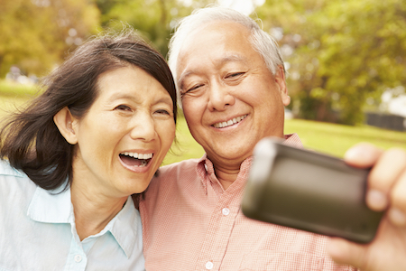 Using a denture liner can make your dentures more comfortable and help you enjoy your life.
