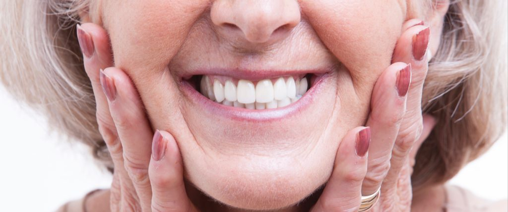 All Anchorage full denture wearers will enjoy free denture adjustments for the first three months of treatment.